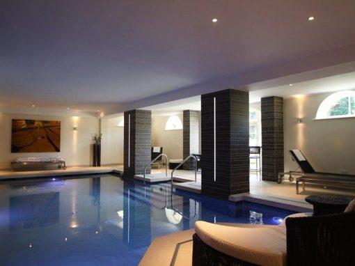 The Priory Hotel, Bath