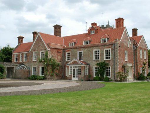 Manor House, Pewsey