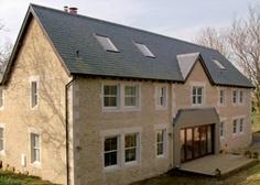 New House, Near Bath