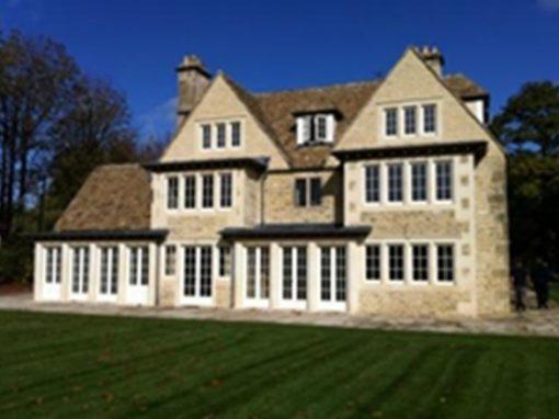 New House, Malmesbury
