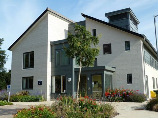 Rice Centre, Royal United Hospital