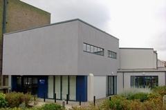 Writhlington School