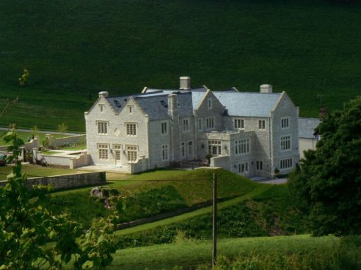 Country House, Dorset