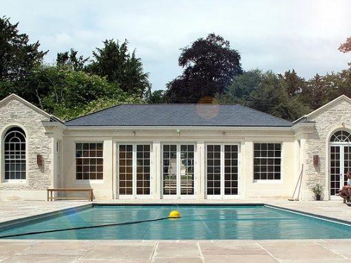 Pool House, Charlton Musgrove